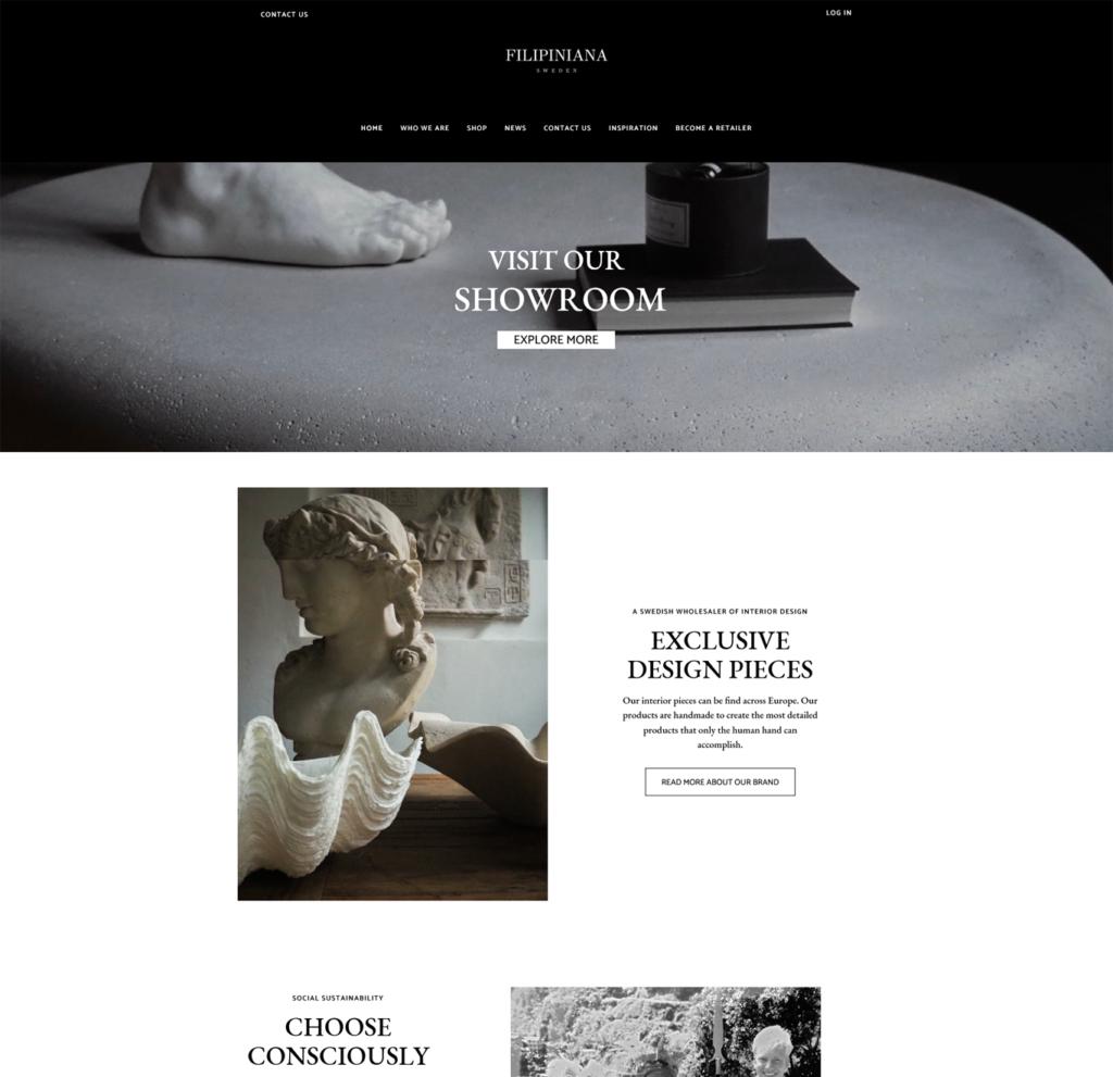 Patjo Aragones | Projects | Filipiniana